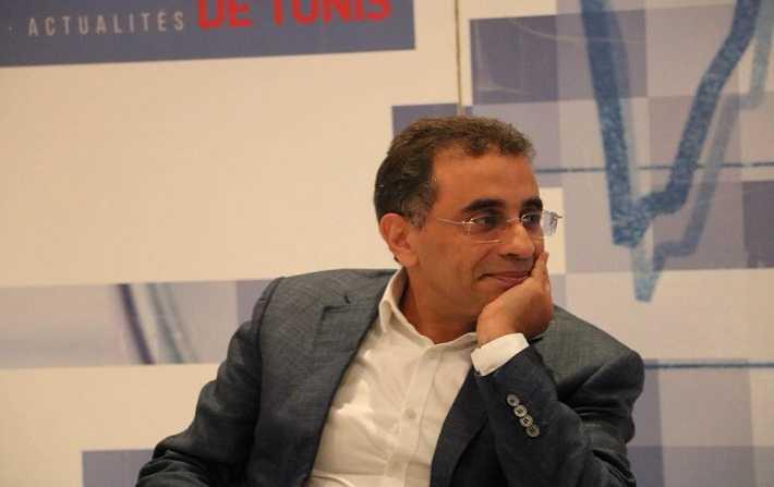 حسن الزرقوني يقدم استطلاع نوايا التصويت لجوان 2019