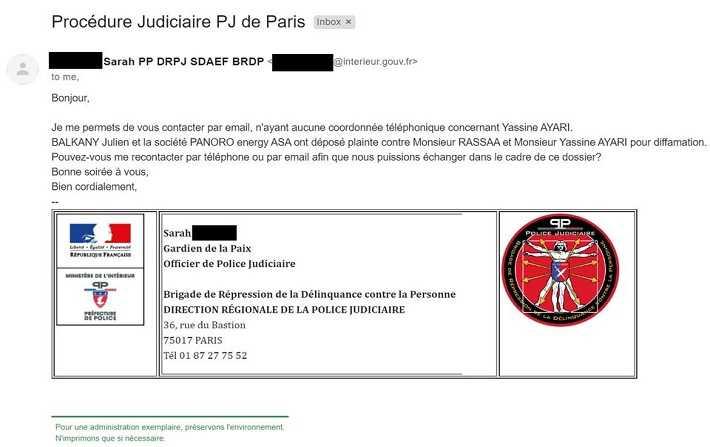 IMGBN16808procedure - ياسين العياري أمام القضاء الفرنسي بعد فتحه لملف شركة بترول فرنسية تستغل حقول النفط التونسية !! التفاصيل
