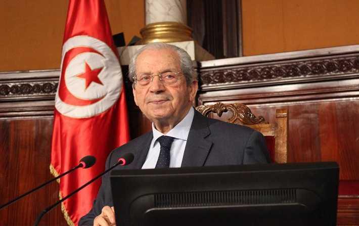 المناصب التي شغلها الرئيس التونسي الجديد محمد الناصر
